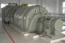 Паровые турбогенераторы, паровые турбины с хранения и б/у